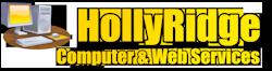HollyRidge Computer & Web Services